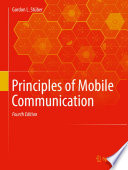 Principles of Mobile Communication Book