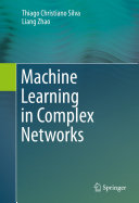 Machine Learning in Complex Networks