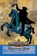 National Treasure  A Gates Family Mystery Midnight Ride