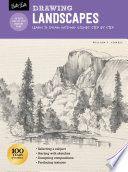 Drawing  Landscapes with William F  Powell Book PDF