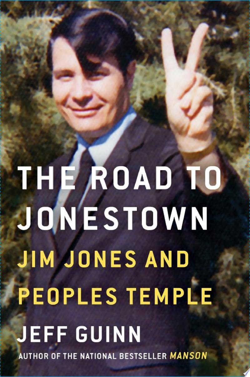 The Road to Jonestown image