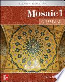 Mosaic 1 Grammar Student Book