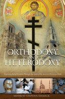 Pdf Orthodoxy and Heterodoxy