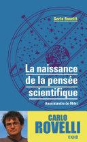La naissance de la pensée scientifique Pdf/ePub eBook