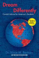 Dream Differently Pdf/ePub eBook