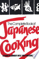 The Complete Book Of Japanese Cooking PDF