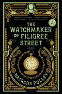 Pdf The Watchmaker of Filigree Street Telecharger