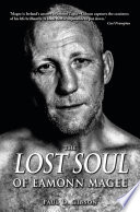 """The Lost Soul of Eamonn Magee"" by Paul Gibson"
