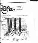 Texas Register