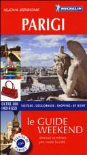 Guida Turistica Parigi. Con pianta Immagine Copertina