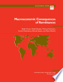 Macroeconomic Consequences of Remittances