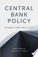 Central Bank Policy