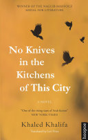 No Knives in the Kitchens of This City [Pdf/ePub] eBook