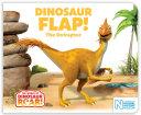 Dinosaur Flap  The Oviraptor