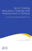 Sport  Linking Education  Training and Employment in Europe