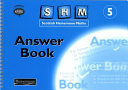 Scottish Heinemann Maths Year 5 Answer Book