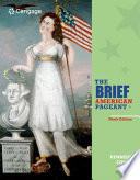 The Brief American Pageant A History Of The Republic PDF