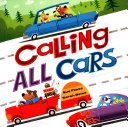 Calling All Cars Sue Fliess Cover