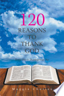 120 Reasons to Thank God Book