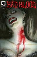 Pdf Bad Blood #2
