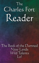The Charles Fort Reader