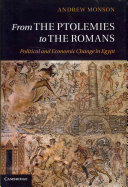 From the Ptolemies to the Romans