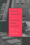 Battling Corruption in America s Public Schools