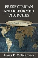 Presbyterian and Reformed Churches