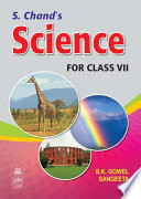 S.Chand's Science For Class-7,