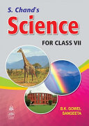 Pdf S.Chand's Science For Class-7, Telecharger