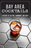 Bay Area Cocktails Book
