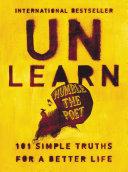 Unlearn Pdf/ePub eBook