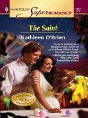 The Saint Pdf/ePub eBook