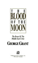The Blood of the Moon ebook