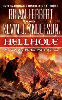 Hellhole: Awakening Book