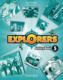 Explorers 5 Activity Book
