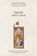 Lancelot Grail  Lancelot  pt  I