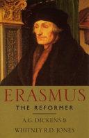 Erasmus The Reformer
