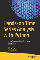 Hands on Time Series Analysis with Python