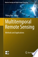 Multitemporal Remote Sensing