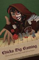 Chicks Dig Gaming