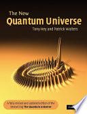The New Quantum Universe Book