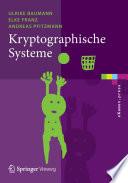 Kryptographische Systeme