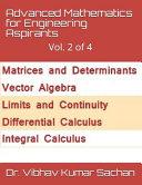Advanced Mathematics for Engineering Aspirants