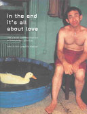 In the End It s All about Love Book PDF