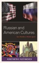 Russian and American Cultures [Pdf/ePub] eBook