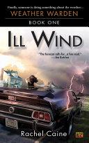 Ill Wind Book