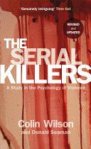 The Serial Killers Book