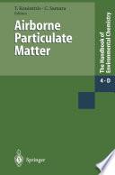 Airborne Particulate Matter