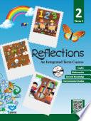 Reflections Termbook Class 02 Term 03